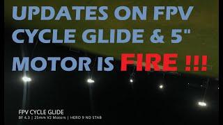 FPV Freestyle Rhythmic Flow : Glide with 25mm v2 Motors on BF4.3