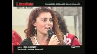 preview picture of video 'L'Impallato (50canale TV), puntata del 21 aprile 2014'