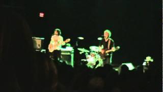 "Zox- ""Homebody"" Live At Lupos (8-13-2011)"
