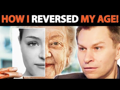 HARVARD SCIENTIST REVEALS The Surprising Secrets To AGE IN REVERSE | David Sinclair & Lewis Howes