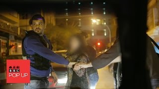 Lebanon: Pimps, prostitutes and refugees (BBC Pop Up) - BBC News