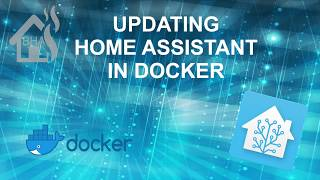 home assistant synology docker update - मुफ्त