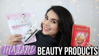 Rekomendasi Make Up dan Skin Care Asal Thailand yang Wajib Dicoba