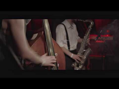 Концерт The Hypnotunez в Виннице - 2