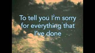 Hello by Adele - Lyrix video