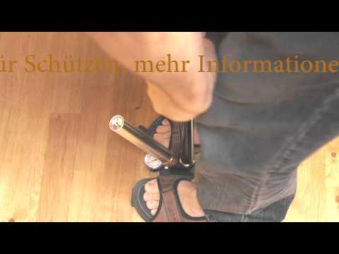 Handpumpe Gehmann
