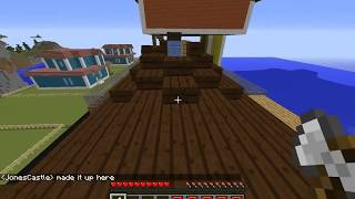 hello neighbor act 1 minecraft pe - TH-Clip