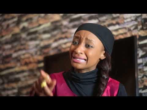 Dan Sarkin Agadez trailer starring  Yakubu Mohammed,Nafisa Abdullahi,Rahama Sadau