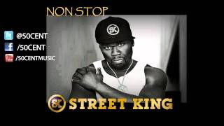 50 - Cent - Non Stop Street king Energy Drink