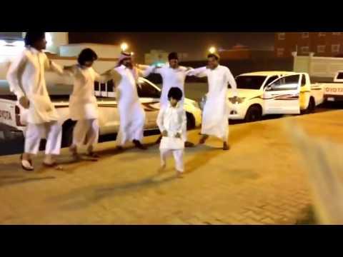 Saudi Arabia wedding | song + Dance 2017