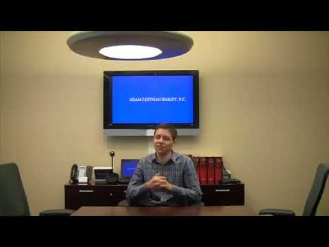 Business & Finance Student Talks About Experience at Adam Leitman Bailey, P.C. testimonial video thumbnail