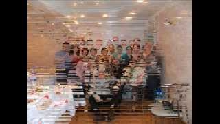 """Встреча одноклассников 10""""А"""" класса школы №7 г.Киреевска"""