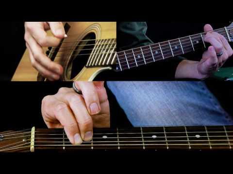 Quick Start Beginner Guitar Lesson 2 | Easy Chords