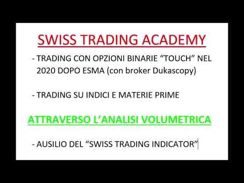 Recensioni di trader di opzioni binarie