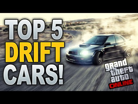 Best drift setup? :: Grand Theft Auto V General Discussions
