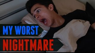 My Worst Nightmare | Brent Rivera