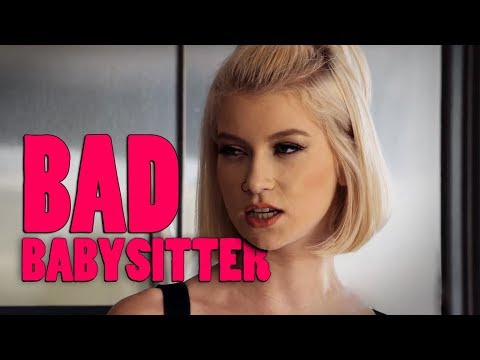 Bad Babysitter (OFFICIAL TRAILER)