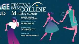 Festival delle Colline Mediterranee 2020
