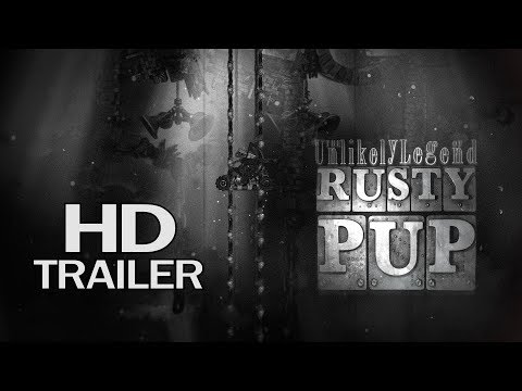 LAUNCH TRAILER - The Unlikely Legend Of Rusty Pup thumbnail