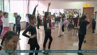 Подготовка к гала-концерту Junior Eurovision 2018