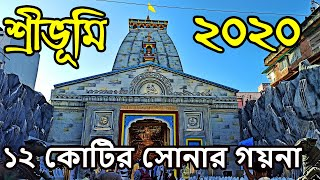 Sreebhumi Durga Puja 2020 Pandal | Durga Puja 2020 Kolkata |Durga Pujo 2020 Theme Pandal #withMe - Download this Video in MP3, M4A, WEBM, MP4, 3GP