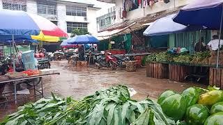 Pasar induk pagi nagoya batam