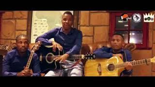 MNIKEZWA NGUBANE, NGIGA NDLOVU & ZIYANGEGUGU : ABANGANAKIWE CD PROMO