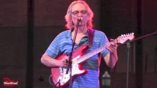 SONNY LANDRETH ⚜ U.S.S. Zydecoldsmobile  7/9/16 NY State Blues Festival