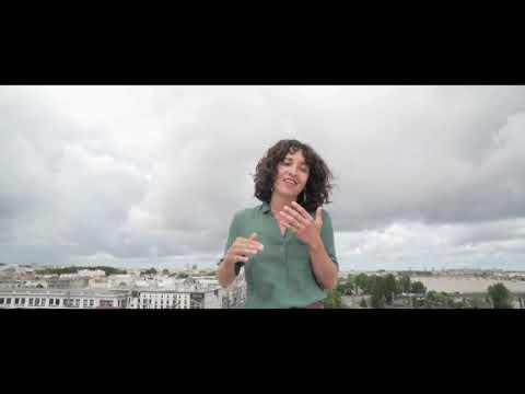 Vidéo de Aurélie Champagne