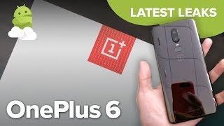 OnePlus 6 Leaks, Release Date + Specs: What we know so far