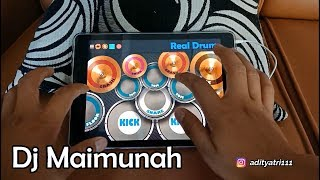 RealDrum - DJ Maimunah