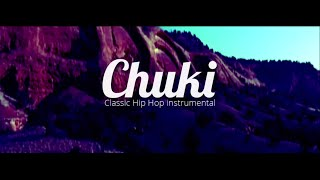 Real Chill Old School Hip Hop Instrumentals Rap Beat #12
