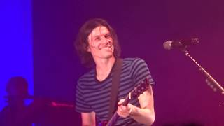 James Bay - Best Fake Smile (Clip) (Beacon Theatre NYC 3-12-19)