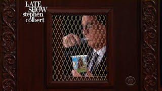 Stephen Colbert's Midnight Confessions, Vol. XXXIII