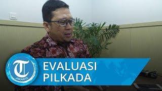 Ketua Komisi II Ungkapkan Wacana Evaluasi Pilkada dari DPR