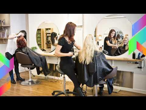 Salon Booking Mobile App   Beauty Salon App Development