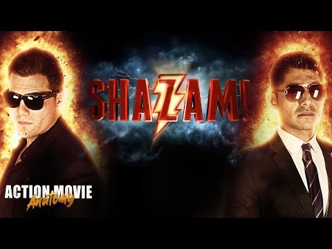 Shazam! (2019) Review   Action Movie Anatomy