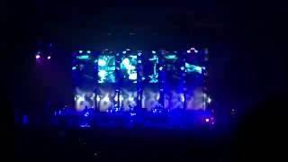 Radiohead   Ful Stop (Live @ Zenith, Paris   23 Mai 2016)