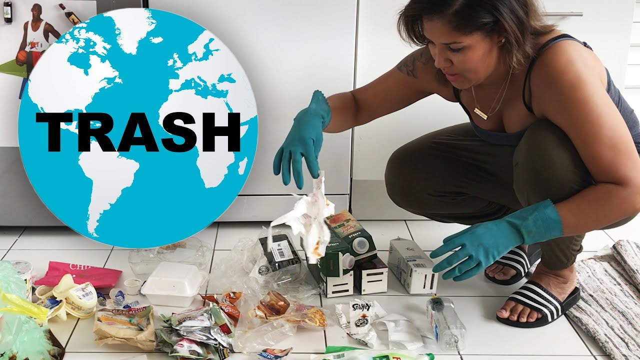 Here's What Trash Looks Like Around The World thumbnail