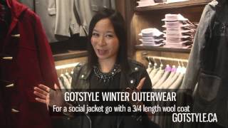 Gotstyles Ultimate Guide To Mens Outerwear Essentials