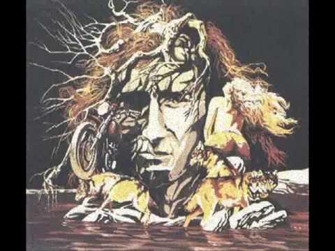 Immagine testo significato I lupi