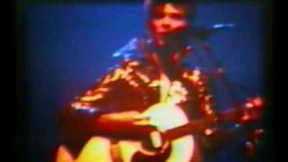 22.09.72 Cleveland Music Hall - 8MM Footage