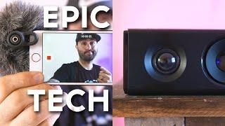 Epic Tech Under $100 - November 2015