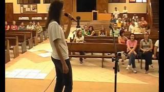 Apresentação Piano - Tema Filme Letra E Música