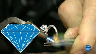 Resizing a ring – EVERYTHING you need to know - Tutorial l Gem Collectors