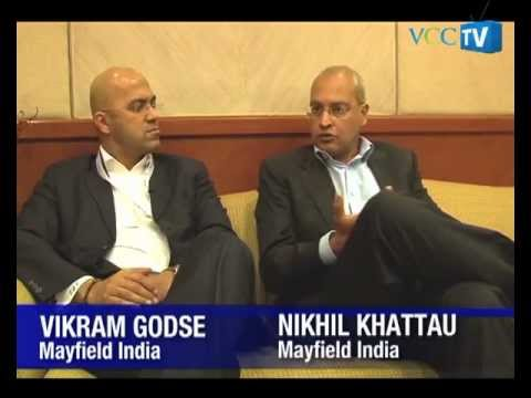 Venture Investing In Non-tech Is Our Focus: Nikhil Khattau and Vikram Godse, Mayfield Fund