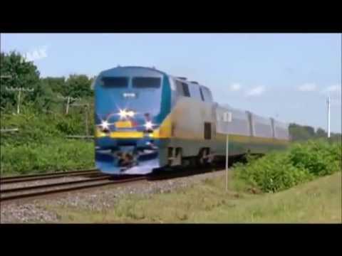 YTPH - Asi NO se hacen los trenes #1