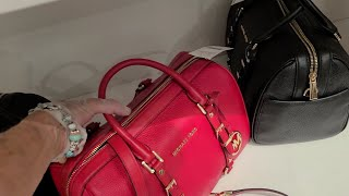 Michael Kors Retail Bags @ The OUTLET! Shop With Me!