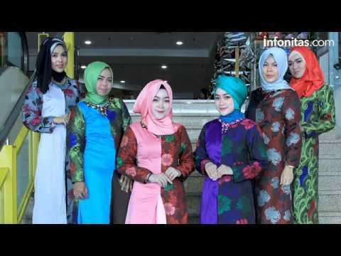 Komunitas Hijabers Sahara  - infonitas.com