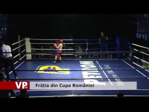 Frăția din Cupa României